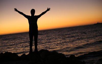 Why I'm Grateful for My Struggle