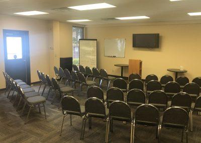 Life In Abundance - Event Room