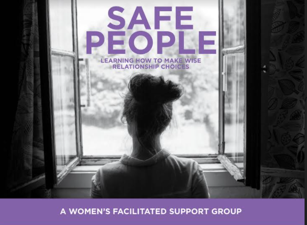 Safe People Support Group