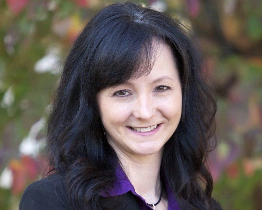 Life In Abundance - Group Study Leader - Jacki Howerin