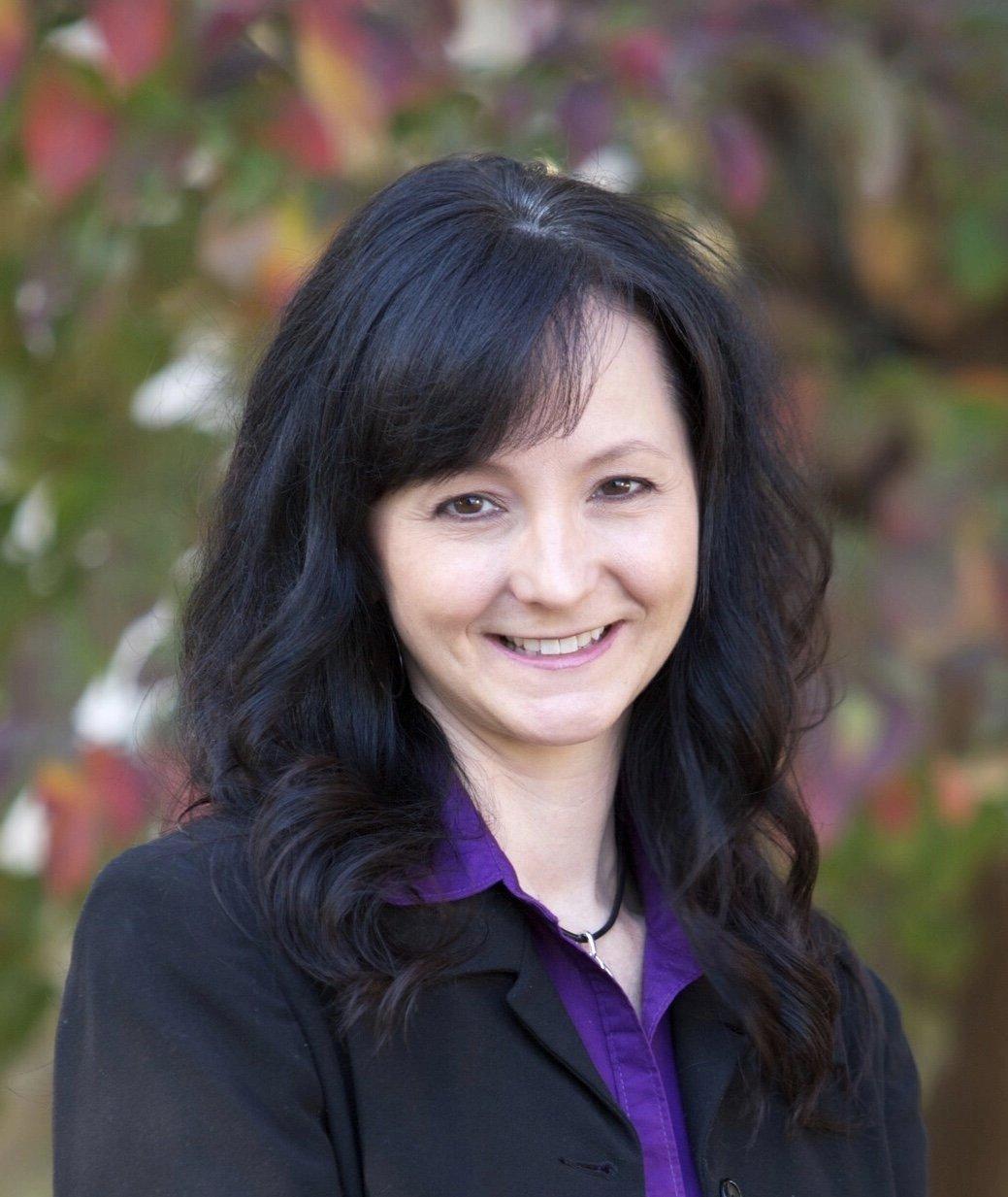 Stephanie Laserna